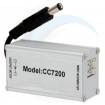 AC to 12v DC Power Converter for security cameras