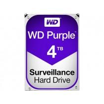 4TB WD Purple SATA III 6Gbps Internal 3.5 Inch Hard Drive, WD40PURX