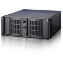4U Industrial Rackmount Server Case